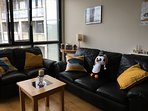 Cosy and convenient stay with private bathroom at Belgard Square Dublin