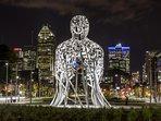 Montreal, UNESCO City of Design