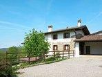 4 bedroom Villa in Clastra, Friuli Venezia Giulia, Italy : ref 5683195