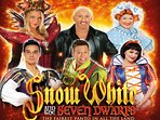 book in to see a panto at either the Grand Pavilion Porthcawl or Cardiff or Swansea so much choice