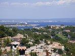 Views from Villa Ocean View