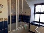 Bathroom to Bedroom No. 1