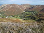 Sychnant Pass, Conwy Mountain