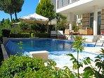 4 bedroom Villa in İslamlar, Antalya, Turkey : ref 5683507