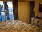 Enjoy your honeymoon or anniversary celebration in this beautiful condo rental in Galveston, Texas