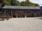 Forest Holiday Cottages: Lynmere & Blakemere Lodge