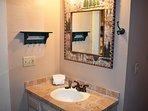 Bedroom Washbasin