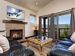 Brand-New 3BR w/ Two Living Areas – Private Hot Tub, Minutes to Skiing