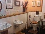 Linnhe Shower Room