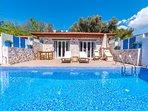 1 bedroom Villa in İslamlar, Antalya, Turkey : ref 5679569