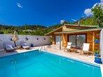 1 bedroom Villa in İslamlar, Antalya, Turkey : ref 5668786