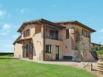 2 bedroom Apartment in Scansano, Tuscany, Italy : ref 5446962