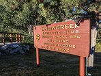 Snowcreek Athletic Club