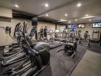 Snowcreek Fitness Facilities