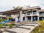 Villa SeaGate, Akumal, Oceanfront Villa