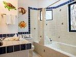 Villa SeaGate, Akumal, Bathroom