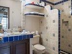 Villa SeaGate, Akumal Bathroom