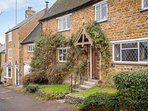 Bridge Hill Cottage, a stunning Cotswold family home