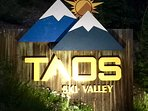 Welcome to Taos Ski Valley