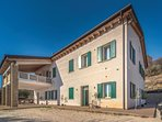 3 bedroom Apartment in Valnogaredo, Veneto, Italy : ref 5546890