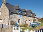 4 bedroom Villa in Langueux, Brittany, France : ref 5521958