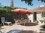 2 bedroom Villa in Talmont-Saint-Hilaire, Pays de la Loire, France : ref 5565809