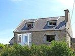 2 bedroom Villa in Porspoder, Brittany, France : ref 5438345