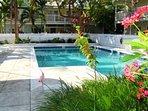 Annex Community Pool