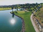 Campo de golf Cerrado del Aguila