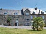 2 bedroom Apartment in Ponts-et-Marais, Normandy, France : ref 5522358
