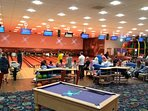 Tenpin bowling and soft play in Carmarthen