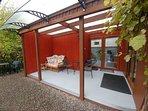 Garden room Veranda