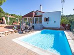 Catalunya Casas: Villa Harmony up to 6 people, only 15 km from the great beaches