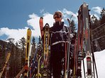 Come ski! Angel Fire, Red River, Sipapu and Taos Ski Valley are just 30 to 45 minutes away!