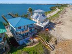 'Heaven Can't Wait!' Oceanfront & Riverfront (Pet-Friendly Beach House in SE FL)