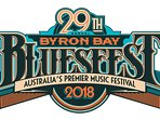 15 mins from the BluesFest and Falls Fest venue