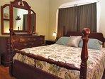 Lewis and Clark guestroom