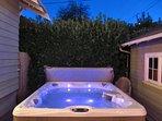 Luxury Caldera Martinique Spa