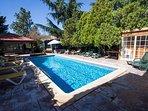 Catalunya Casas: Villa Natura up to 23 guests, an oasis for nature lovers!