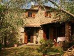 2 bedroom Apartment in Montecchio, Tuscany, Italy : ref 5239783