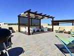 Mira6 - San Vito Lo Capo - Veranda 550mt dalla spiaggia. Wi-Fi Flat avitable
