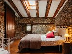 Attic Triple Suite (King Size bed)