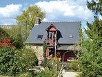 1 bedroom Villa in Sainte-Marie-du-Bois, Pays de la Loire, France : ref 5545402