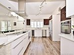 Dream 5 bedroom house in heart of Miami