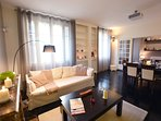 Elegant & Modern 1 BR Apartment Near Sacre Coeur
