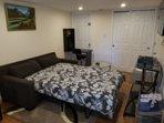 Contemporary & Clean 1 bdrm Apartment (Lower Level)