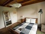 Recently refurbished  2nd bedroom