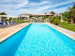 9 bedroom Villa in Malhadais, Faro, Portugal : ref 5238947
