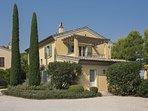 4 bedroom Villa in Civitanova Alta, The Marches, Italy : ref 5693124