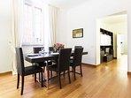 Bernini - dining room